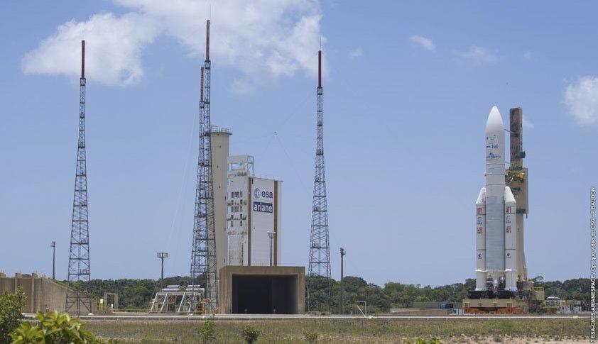 VA239 Ariane 5 Arianespace