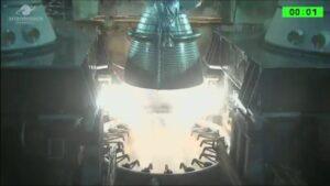 Ariane 5 Vulcain engine VA239