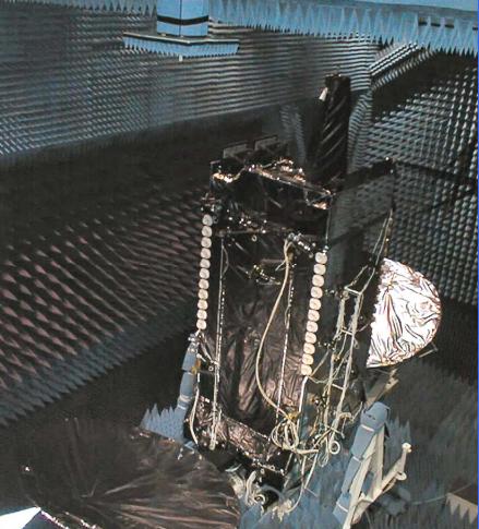 EchoStar-III Lockheed Martin