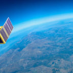 """Hera Systems is developing commercial remote-sensing satellites to gather """"images of the Earth, enabling commercial and government organizations to monitor change and make smart decisions about our planet's constantly changing features and emerging situations across the globe, in near-real time,"""" according to the company. Credit: Hera Systems"""
