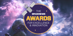 time to vote on the finalists for the spacenews awards for excellence innovation
