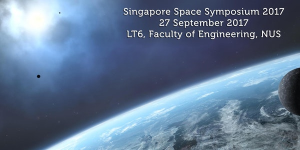 Singapore Space Symposium 2017