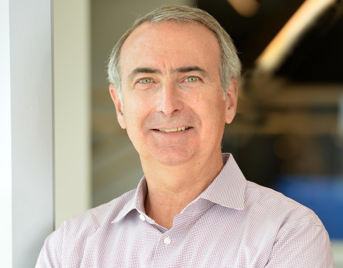 Stephen Spengler Intelsat CEO
