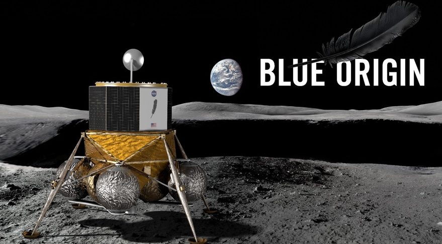 Companies seek roles in NASA's return to the moon ...