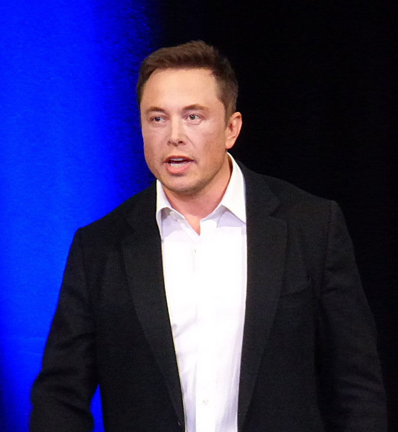 SpaceX CEO Elon Musk Has Plans To Colonize Mars