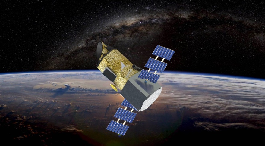 Space Act Agreement To Support Private Space Telescope Project