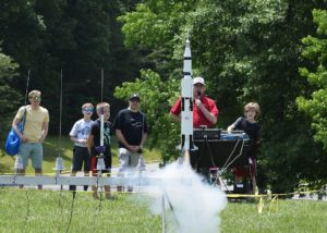 Saturn V 50th Anniversary Celebration