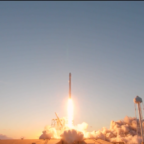 SpaceX EchoStar-105/SES-11 launch