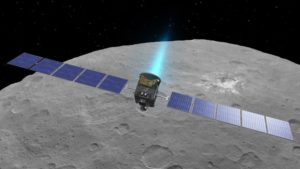 dawn to fly closer to ceres than ever in mission s final phase