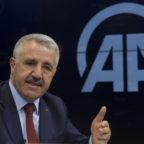 Ahmet Arslan Turksat