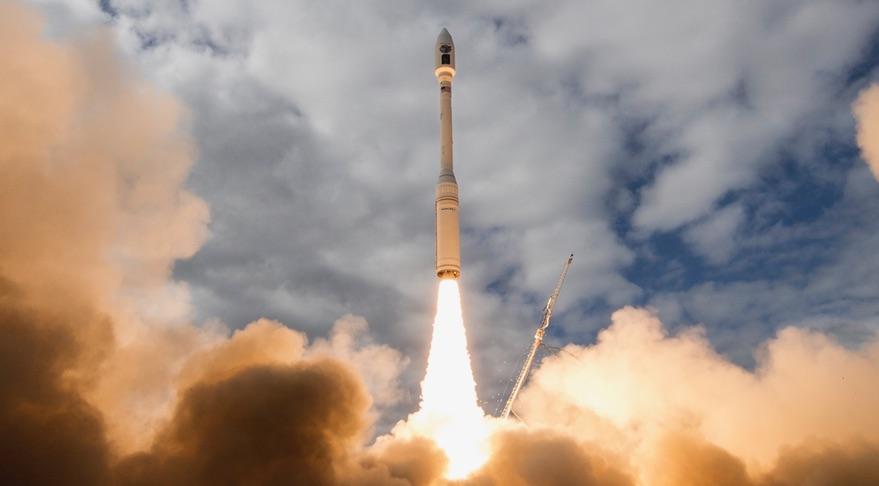 Minotaur-C launch