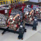 EM-1 engines