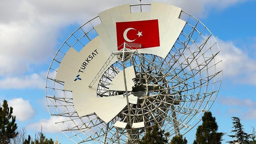Turksat Anadolu Agency