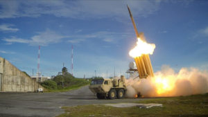 on national security missed opportunities in missile defense
