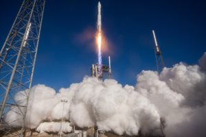 United Launch Alliance Atlas V rocket (Courtesy photo/United Launch Alliance)