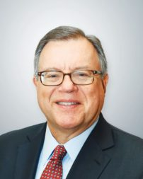 Howard Lance, MDA Corp. CEO