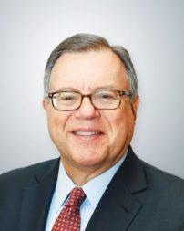 Howard Lance, MDA Corp. CEO