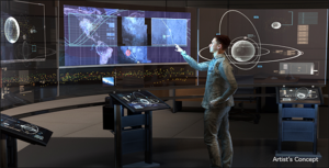 bae systems wins darpa contract to develop 3d space warfare lab