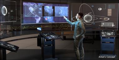 DARPA Hallmark ST Image