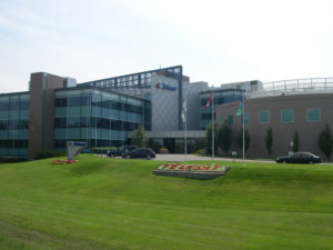 Telesat Headquarters