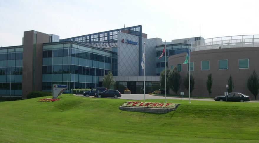 Telesat Headquarters