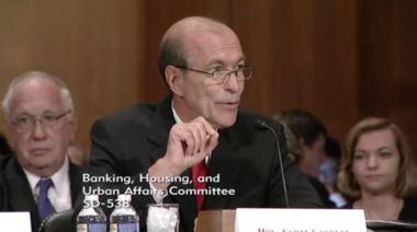 Scott Garrett Ex-Im Bank