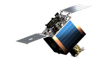 Earth-i satellite