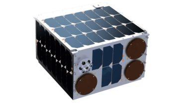 ELSA-d target spacecraft