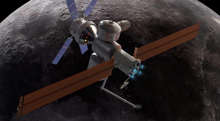 Lockheed Martin gateway