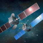 Satellite refueling (SSL)