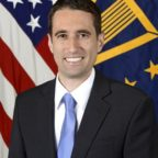 Deputy Assistant Secretary of Defense for Space Policy Stephen Kitay