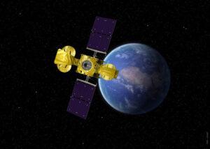Hylas-1 Avanti ESA