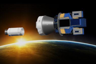 SSMS Vega ESA