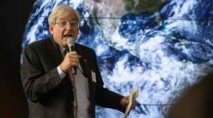 nasa earth science division looks to congress decadal survey for direction