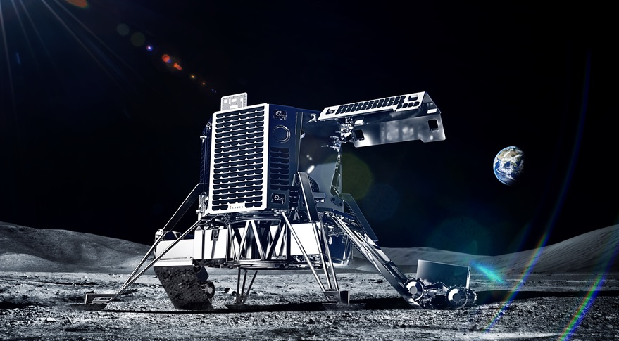 Japanese startup raises $90M to reach moon by 2019