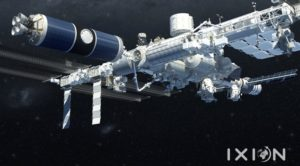 study validates nanoracks concept for commercial space station module