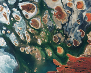 lake mackay australia Sentinel-2B copernicus