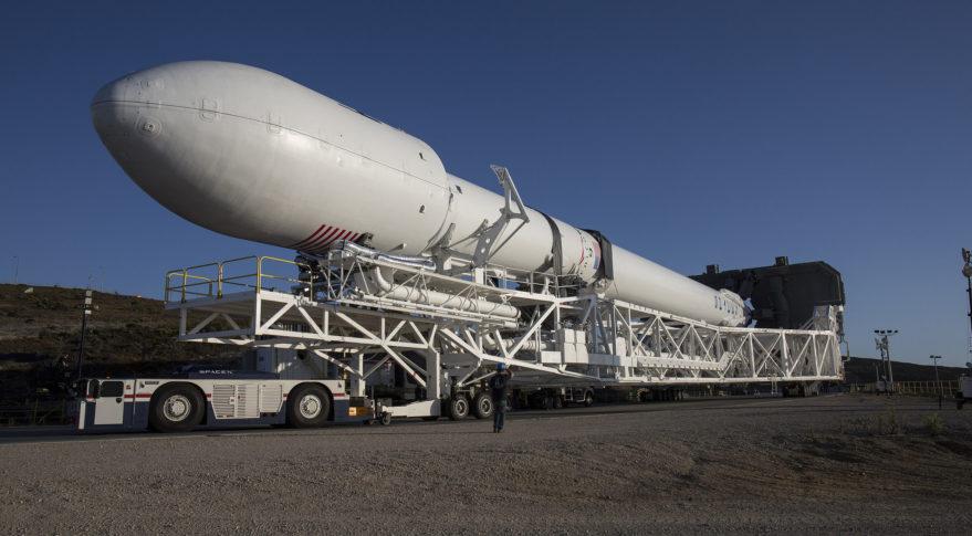 Falcon 9 Iridium-3