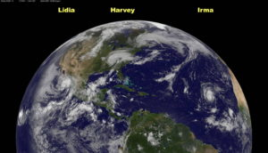 noaa updates its weather constellation and retires an old workhorse