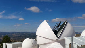 arianegroup stands up geotracker service to watch geostationary arc