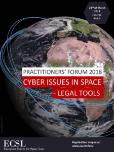 Practitioners Forum 2018 - registration open