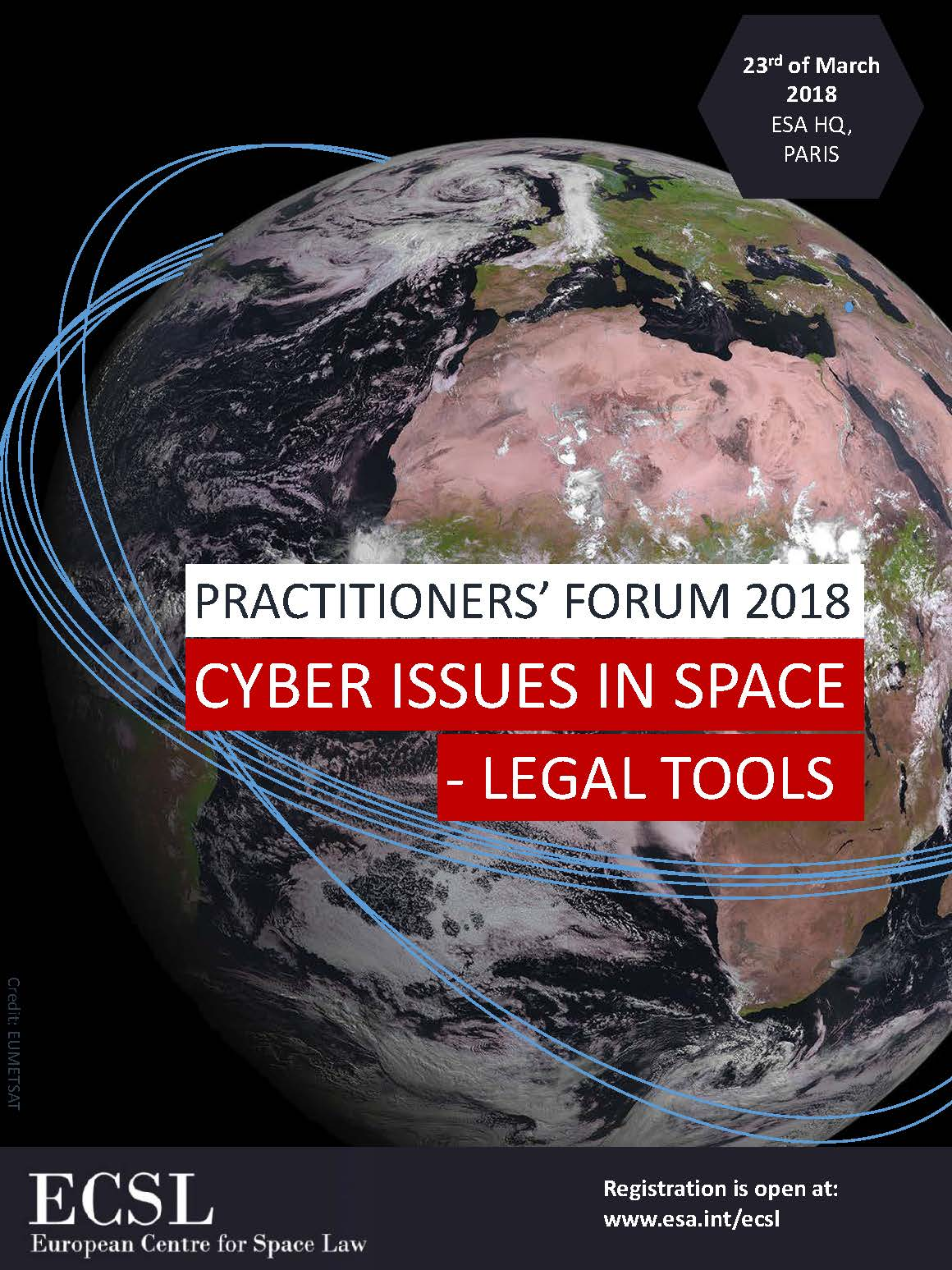 Practitioners Forum 2018 - registration open