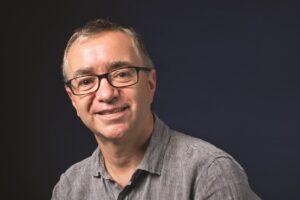 Raoul Mallart, CTO of Sigfox (Credit: Sigfox)