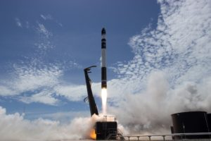 kleos space selects rocket lab for launch of its first satellites