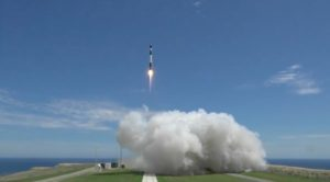rocket lab electron reaches orbit on second launch