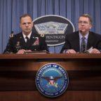USD(C) Norquist and Lt. Gen. Ierardi brief media on FY19 Defense Budget