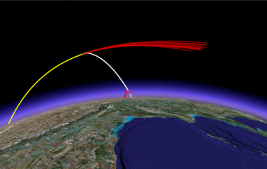 ASAT interception
