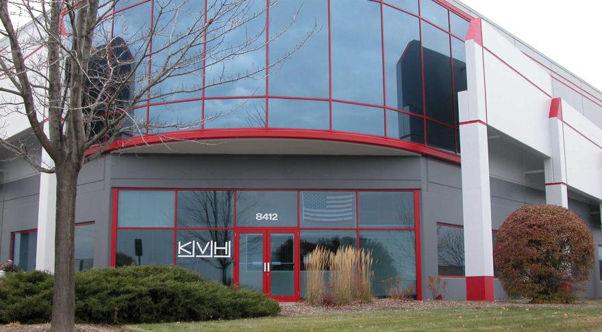 KVH Industries Maritime