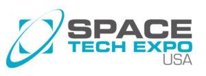 Space Tech Expo USA logo