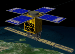 key hurdle cleared for york space systems and u s army small satellite launch